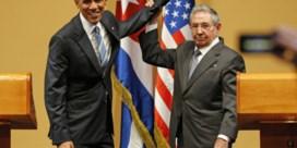 Cubanen vestigen hoop op Biden, maar Trump laat zware erfenis na
