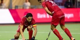 Red Lions winnen eerste van twee duels in Spanje