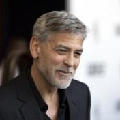 Naaien met George Clooney