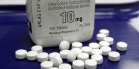 Opiatenschandaal kost McKinsey 574 miljoen