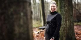 'Tennisster en moeder zijn: het taboe is helemaal weg'