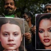 Ook Rihanna en Greta moeten zwijgen