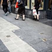 H&M sluit twee van de drie winkels op de Meir