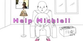 Actiegroep schakelt Sociaal Incapabele Michiel in om tramlijn 7 te redden