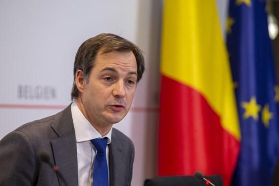 Federale relanceplannen zijn klaar: van investeringen in het spoor tot een energie-eiland in de Noordzee