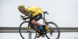 Moeten Sagan, Froome en co. anders leren dalen? UCI zet extra in op veiligheid renners en verbiedt liggen op kader