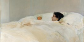 Madre, Joaquín Sorolla, 1895