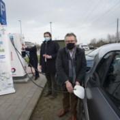 Na kanteljaar 2020 kan snelladen nu ook op Brugse randparkings