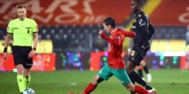 KV Oostende wint mede dankzij twee strafschoppen vlot van STVV