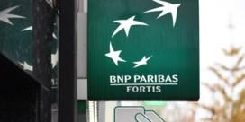 Grootste Belgische bank legt kleinste stroppenpot aan