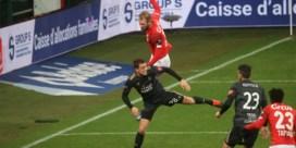 Standard kan in eigen huis niet winnen van OH Leuven