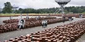 Terug naar Westerbork