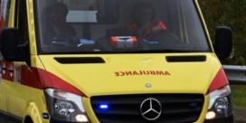 Twee personen overleden nadat auto in kanaal in Ham belandt