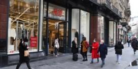 H&M sluit 2 van 3 winkels op Meir in hartje Antwerpen