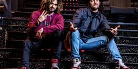 Na 'Black' verfilmen Adil El Arbi en Bilall Fallah opnieuw boek van Dirk Bracke