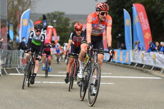 Tim Wellens verzekert zich van eindwinst in Ster van Bessèges, Filippo Ganna wint de tijdrit