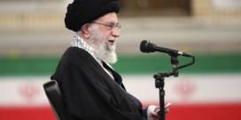 Iran: eerst moet VS sancties opheffen, dan opnieuw engagement