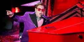Elton John: 'Brexit-onderhandelaars hebben het verpest voor Britse muzikanten'