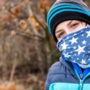 Nu ook officieel: geen sjaals, nekwarmers of bandana's als mondmasker meer