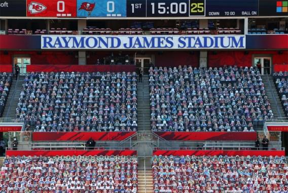Titelverdediger Kansas City en Tampa Bay strijden zondag om 55ste Super Bowl