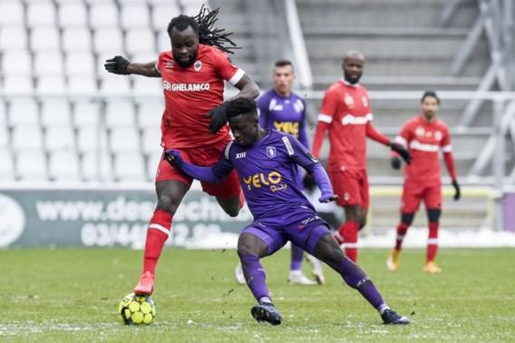 Antwerp wint stadsderby tegen Beerschot na dolle slotfase