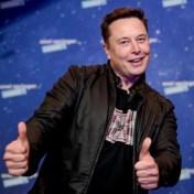 Musk lanceert bitcoin de stratosfeer in