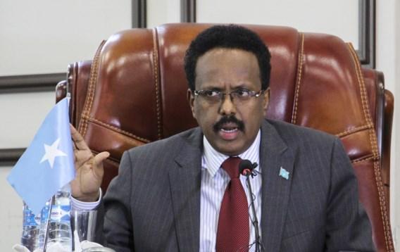 Somalische oppositie erkent Farmaajo niet langer als president