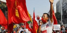 'We zullen tot het einde vechten voor democratie'