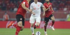 Lewandowski schiet Bayern München naar finale WK voor clubs