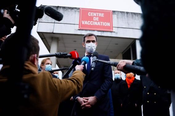 Verenigd Koninkrijk en Frankrijk behouden vertrouwen in vaccin AstraZeneca