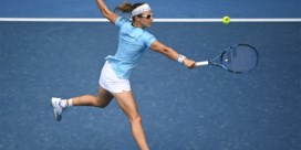 Kirsten Flipkens in eerste ronde niet voorbij Venus Williams op Australian Open