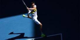 Australian Open: Nadal en Medvedev gaan zonder problemen naar de tweede ronde