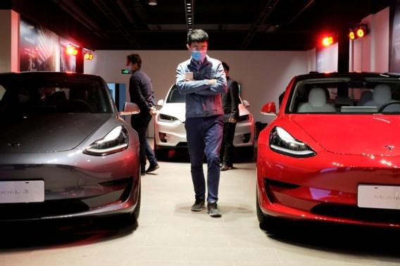 China roept Tesla ter verantwoording