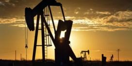 Oliesector lijkt pandemie alte zijn vergeten