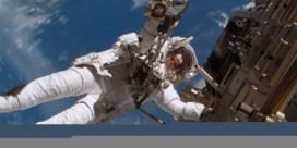 ESA zet deur op een kier voor astronauten met een handicap