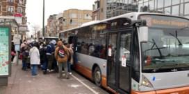 Bus 89 mijdt centrum van Molenbeek na problemen met vandalen en foutparkeerders