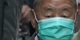Gerecht in Hongkong bevestigt aanhouding van mediamagnaat Jimmy Lai