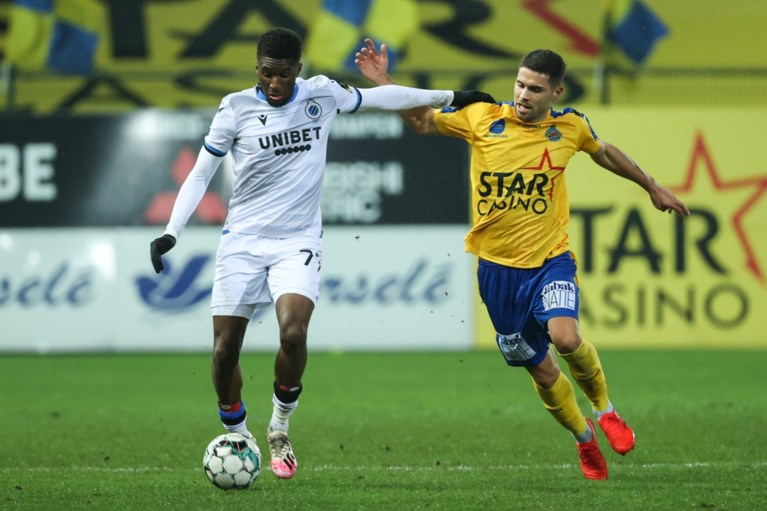 Club Brugge kan rekenen op Mata en Vanaken voor bekerkraker tegen Antwerp