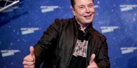 Musk lanceert bitcoin destratosfeer in