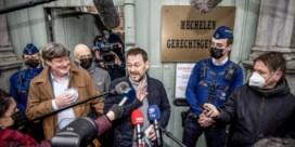 Bart De Pauw verdeelt de media