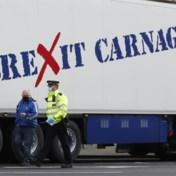 Britse export naar EU met 68 procent gedaald in januari