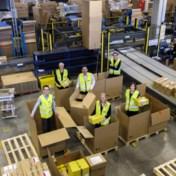 Twintig extra jobs bij Europees distributiecentrum van Atlas Copco