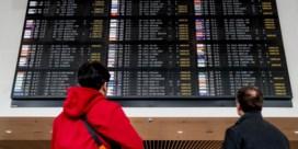 Omboeken bij Brussels Airlines verlengd tot eind mei