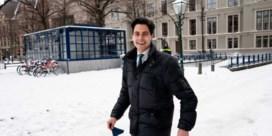 Als het ijs dik genoeg is, bevriest zelfs de politieke rivaliteit