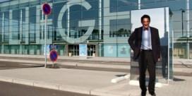 CEO van luchthaven Luik ontslagen wegens ernstige fout