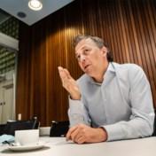 Open VLD-voorzitter Lachaert: 'Sihame moet dringend duidelijkheid verschaffen'