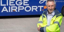 Topman Luikse luchthaven crasht