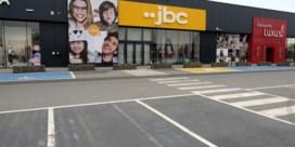 JBC haalt trui met tienerwoord 'Simp' uit de rekken na commentaar op sociale media
