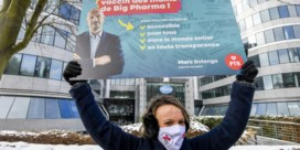 Burgerinitiatief keert zich tegen pandemiewinsten