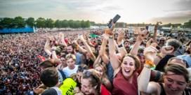 Vlaamse overheid trekt portefeuille open voor festivalorganisatoren